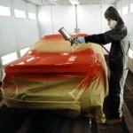 Oferta Dale un toque de color a su vehículo, pinta las carcasas de los espejos y las manillas de las puertas por un precio increíble.